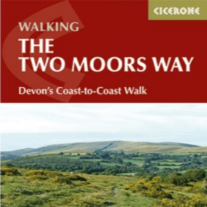 Two Moors Walk