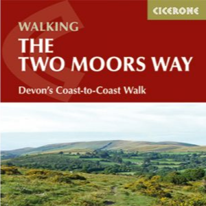 The Two Moors Way – Devon's Coast to Coast Walk