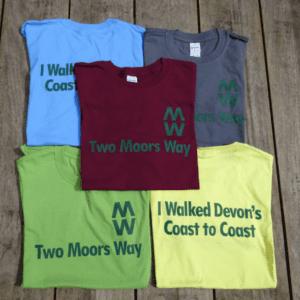 TMW T-shirts