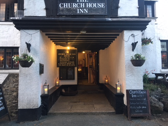 The Church House Inn Bunk House