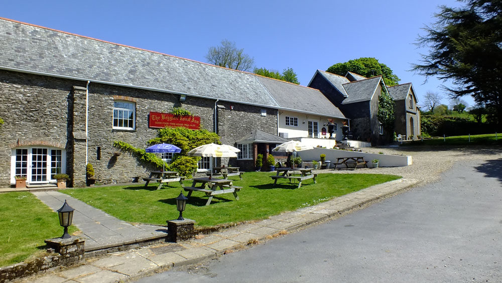 The Exmoor Manor Hotel & Beggars Roost Inn