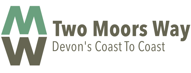 Two Moors Way logo